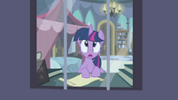 Surprised Twilight S4E1