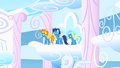 The Wonderbolts Spectating S01E16.png