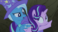 Trixie -what are you waiting for-!- S7E17