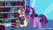 """Twilight """"reminders of what a bad friend I was"""" S5E12"""