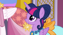 Twilight -I thought I could give you a break- S5E7