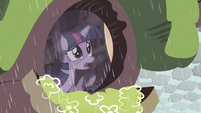 Twilight -to make this all okay- S03E13