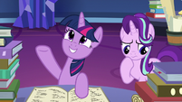 "Twilight Sparkle ""will be banished for good!"" S7E26"