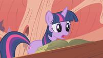 Twilight read rules S1E8