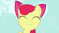Apple Bloom spinny face 1 S2E18.png