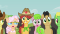 Apple family in Raise This Barn S3E08.png