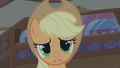 Applejack scared 2 S01E09.png
