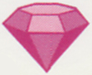 Diamond Rose cutie mark