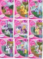 EU wave 1 mystery packs scans - Pinkie Pie, Applejack, Rainbow Dash, Rarity, Twilight Sparkle, Sugar Grape, Lily Blossom, Minty.jpg