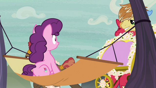 File:Feather Bangs' carriage knocks Big Mac out of the way S7E8.png