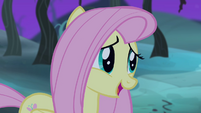 "Fluttershy ""so I wasn't a vampire"" S4E07"