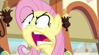 "Fluttershy ""we don't want to play anymore!"" S6E18"