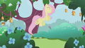 Fluttershy in her fantasy S1E03.png