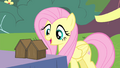 Fluttershy singing along S4E14.png