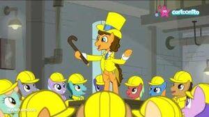 ITALIAN My Little Pony Canzone The Last Laugh COMPLETA HD