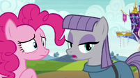 """Maud Pie """"you're my sister, it's different"""" S7E4"""