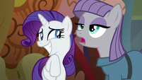 Maud Pie --only if I had a mirror-- S6E3