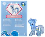 Mystery pack 4 Minuette