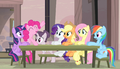 "Pinkie Pie ""make that twelve!"" S5E1.png"
