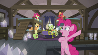 Pinkie Pie -spoiler alert - it's me!- S5E20