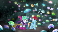 "Rainbow Dash ""something we can agree on!"" S8E17"