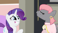 Rarity 'just lucky, I guess' S4E08.png