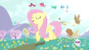S04E14 Śpiewająca Fluttershy