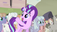 Starlight -we are all equal here!- S5E2