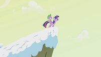 "Twilight ""Do my best today"" S1E11"
