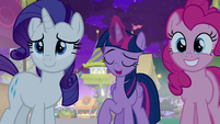 "Twilight ""I love a good to-do list"" S9E17"