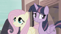 Twilight -I just want to be sure- S5E2