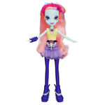 Violet Blurr MLP EG Pony Mania (Muñeca)