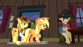 AJ and Braeburn go to Silverstar for help S5E6.png