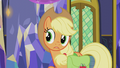 "Applejack ""tonight is Hearth's Warming EVE"" S5E20.png"