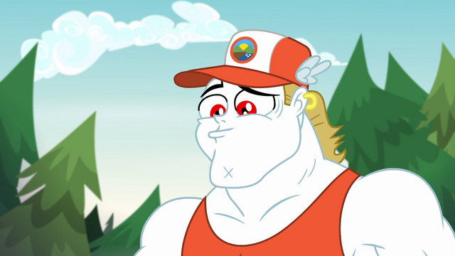 File:Bulk Biceps gives Timber a blank stare EG4.png