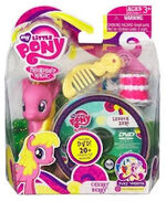 Cherry Berry Playful Pony toy package