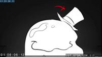 EW animatic - The Smooze smiling