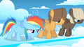 Filly Rainbow Dash ready to race S1E23.png