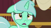 Lyra -...what-- S5E9