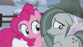 """Marble Pie shy """"mm-hmm"""" S5E20.png"""