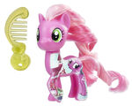 My Little Pony The Movie All About Cheerilee figure