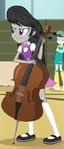 Octavia Melody ID EG2