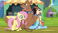 Orthros on top of Rainbow Dash S4E22.png