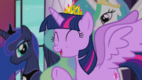 Princess Twilight -we're so excited to have you here- S5E10