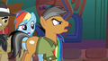 Quibble Pants starting to rant S6E13.png