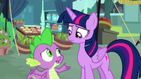 "Spike ""gotta be something we can do"" S8E18"