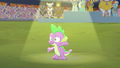 Spike posing at the end of the song S4E24.png