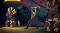 Stalwart Stallion standing in evil triumph EGS2