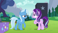 Starlight --that sounds very...-- S6E6