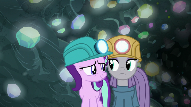 File:Starlight and Maud standing uncomfortably close.png